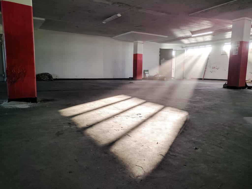 Trabalho | DSAL investiga alojamento de trabalhadores não residentes em edifício industrial