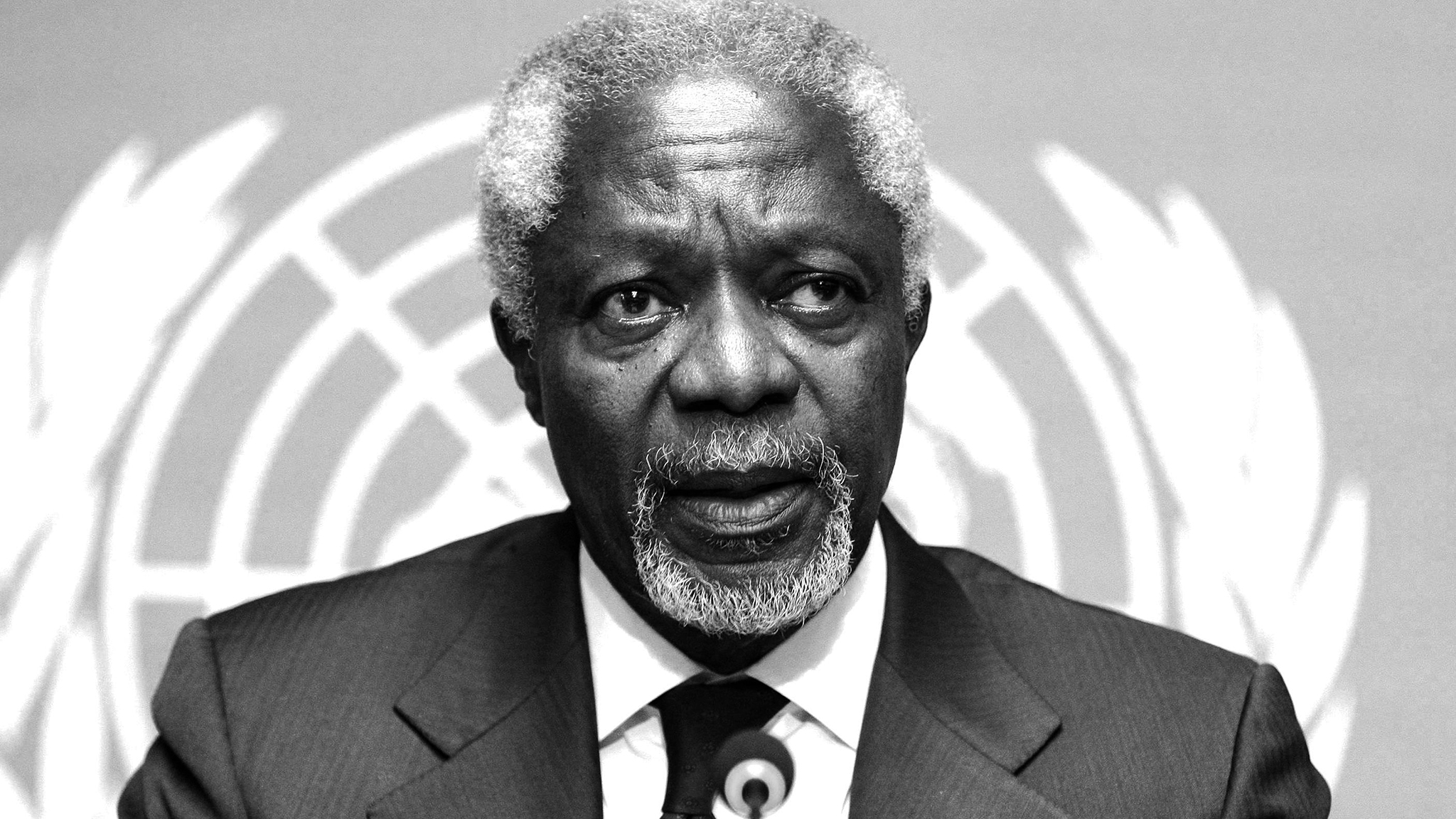 Óbito | Kofi Annan, ex-secretário-geral da ONU, morre aos 80 anos