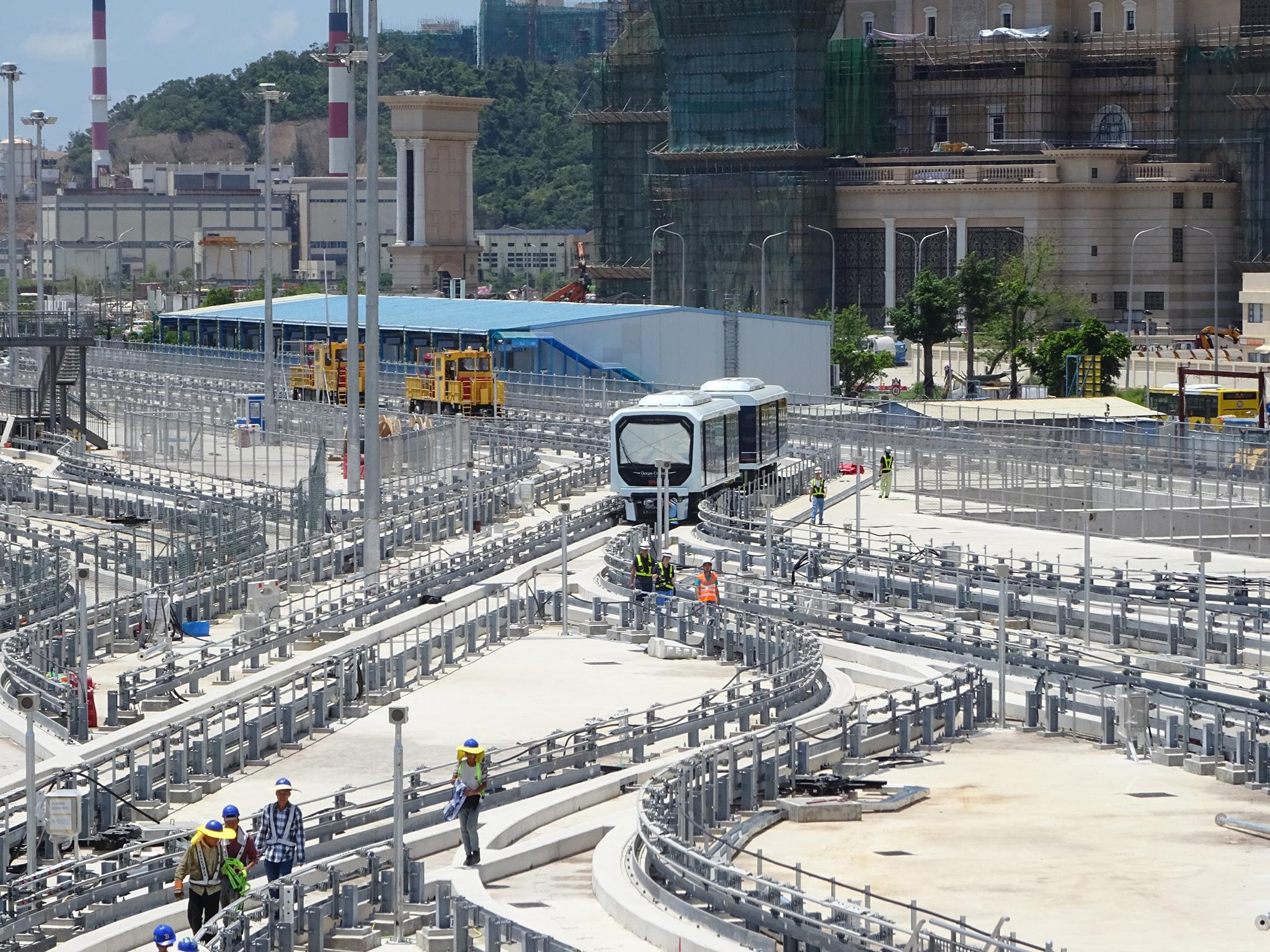 Metro Ligeiro | DSAT será responsável por analisar relatórios dos acidentes