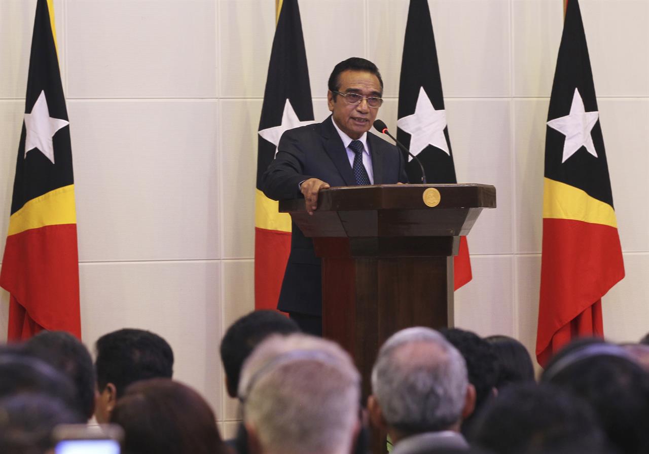 Lu-Olo quer Serviço Cívico nacional e Conselho Militar para ex-quadros