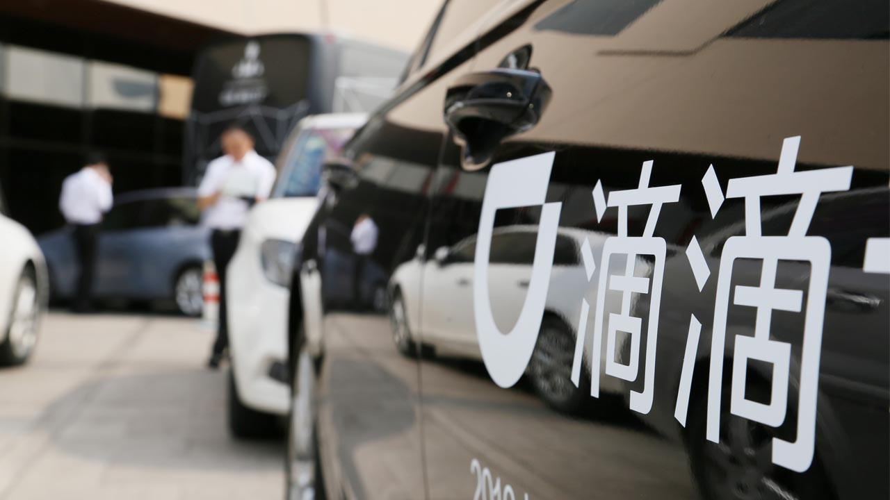 'Uber chinesa' | Pequim exige rectificação integral após assassinato de passageira