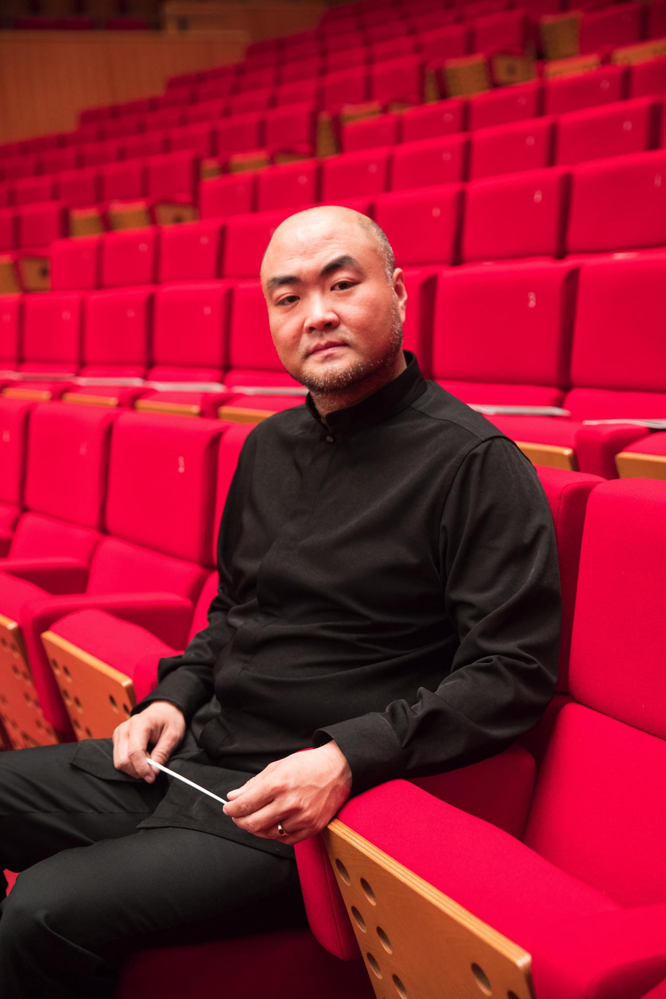 OCM | Liu Sha assume direcção artística e promete mudanças