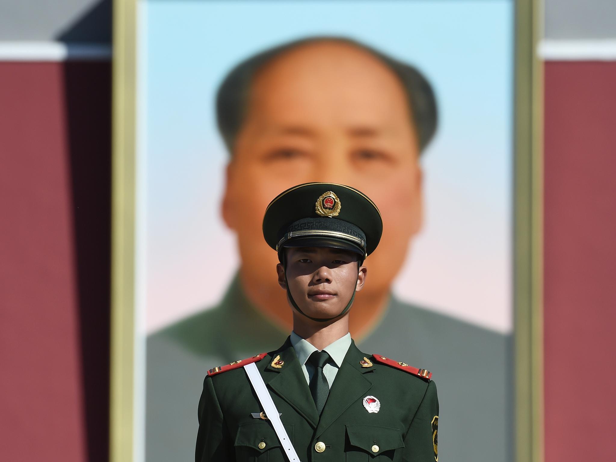 EUA | Pequim apresenta queixa formal após expulsão de diplomatas