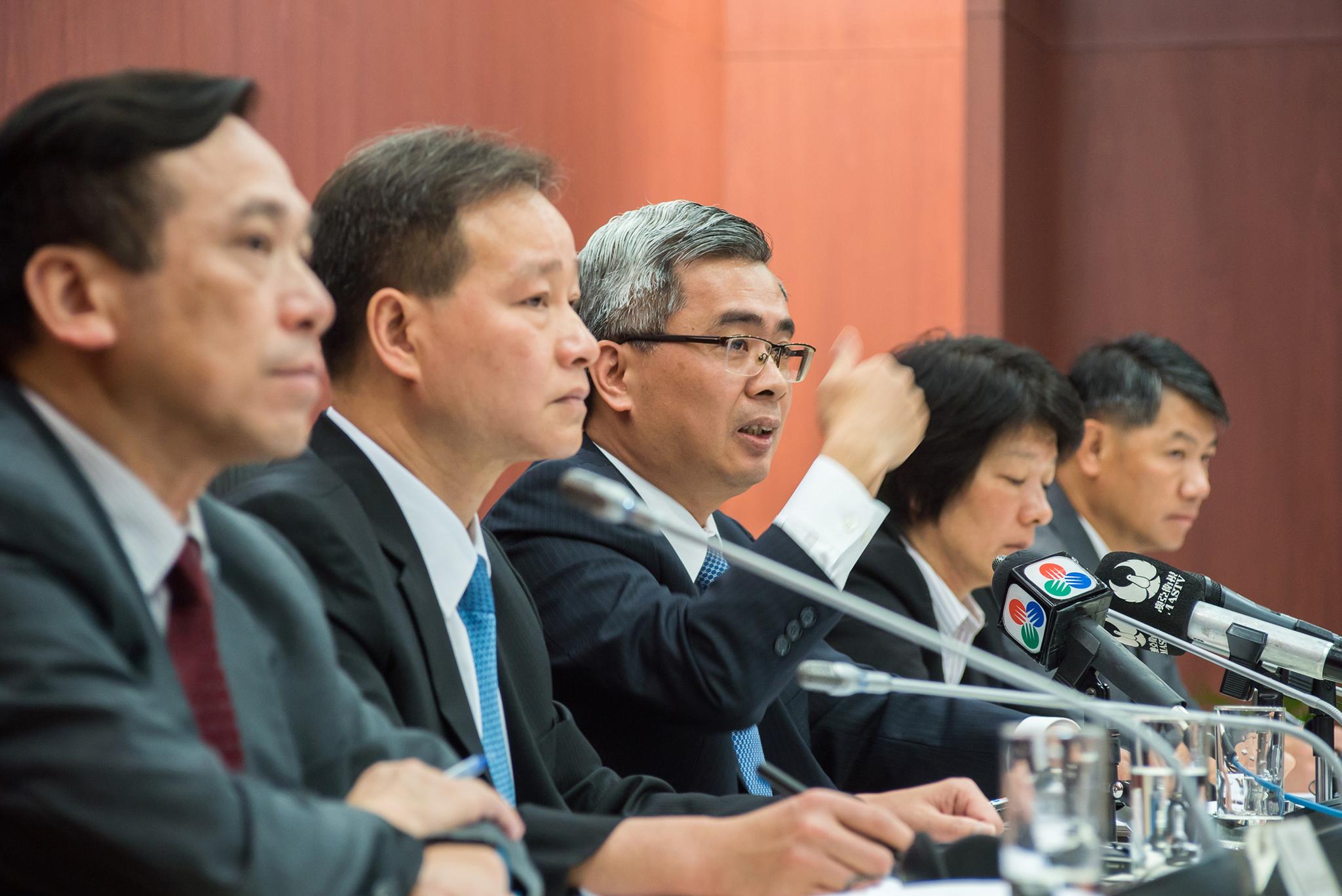 Segurança do Estado | Nova comissão questionada por juristas