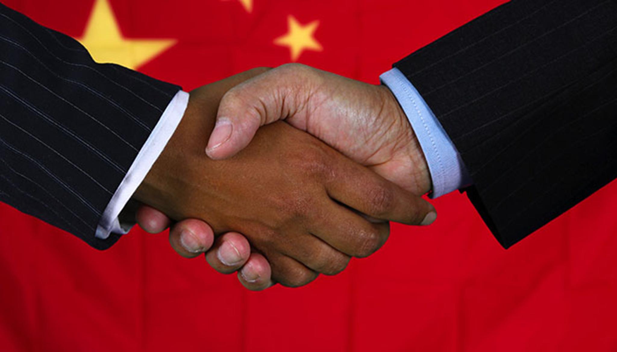 Comércio | Pequim é maior parceiro de África pelo nono ano consecutivo