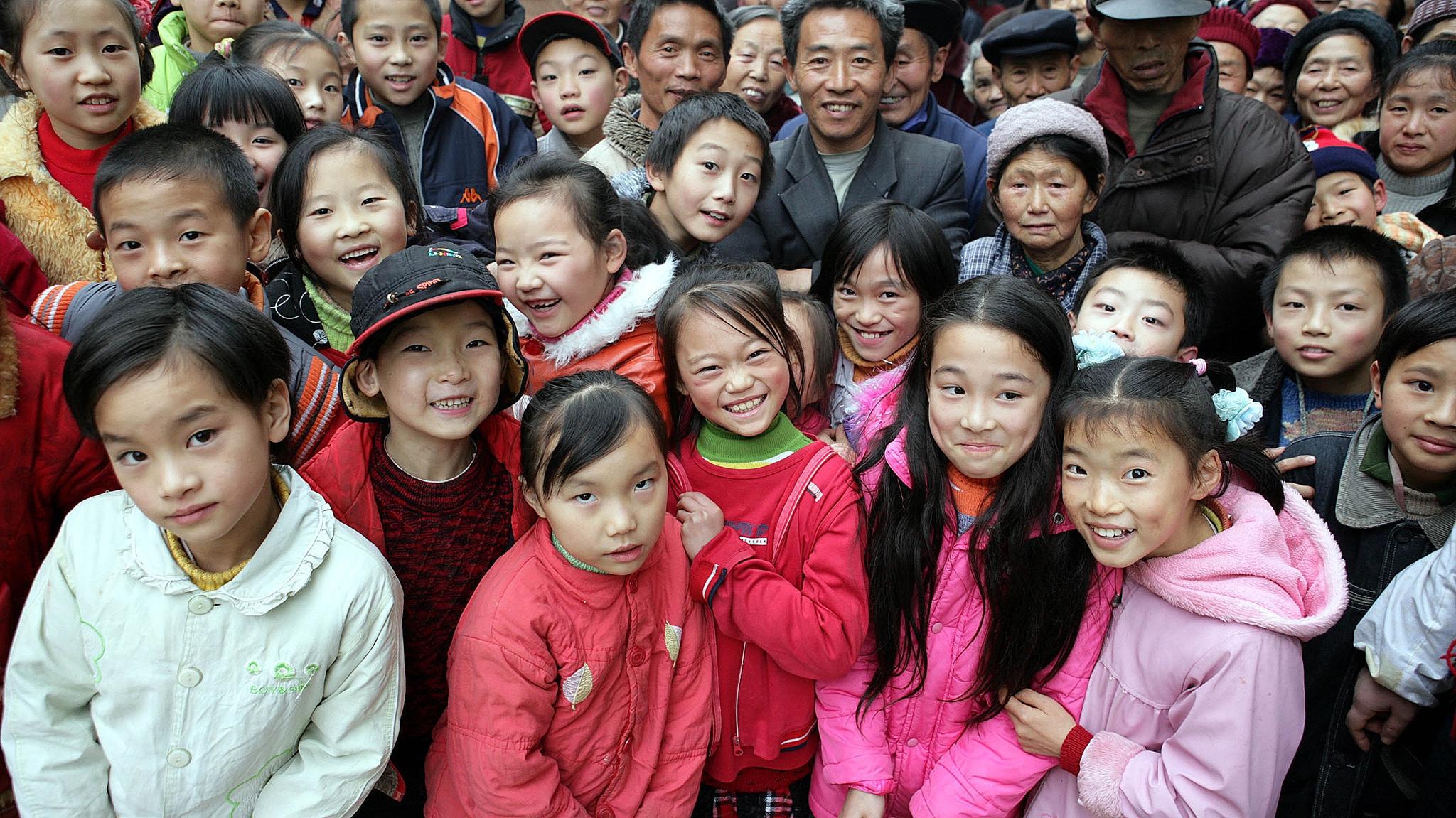 China   Governo Central pode levantar limite a nascimentos