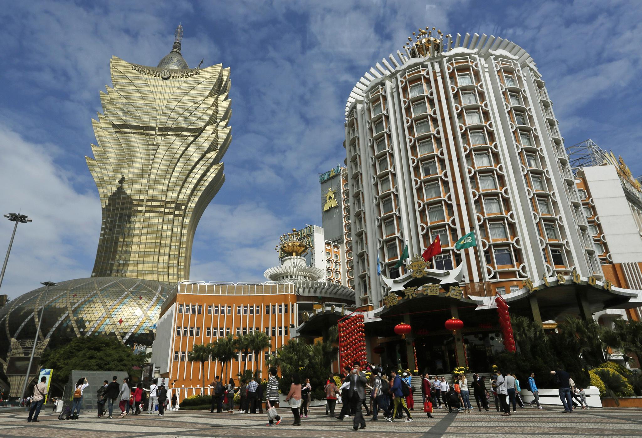 Turismo | 8 milhões de chineses vão ter acesso facilitado a Macau e Hong Kong