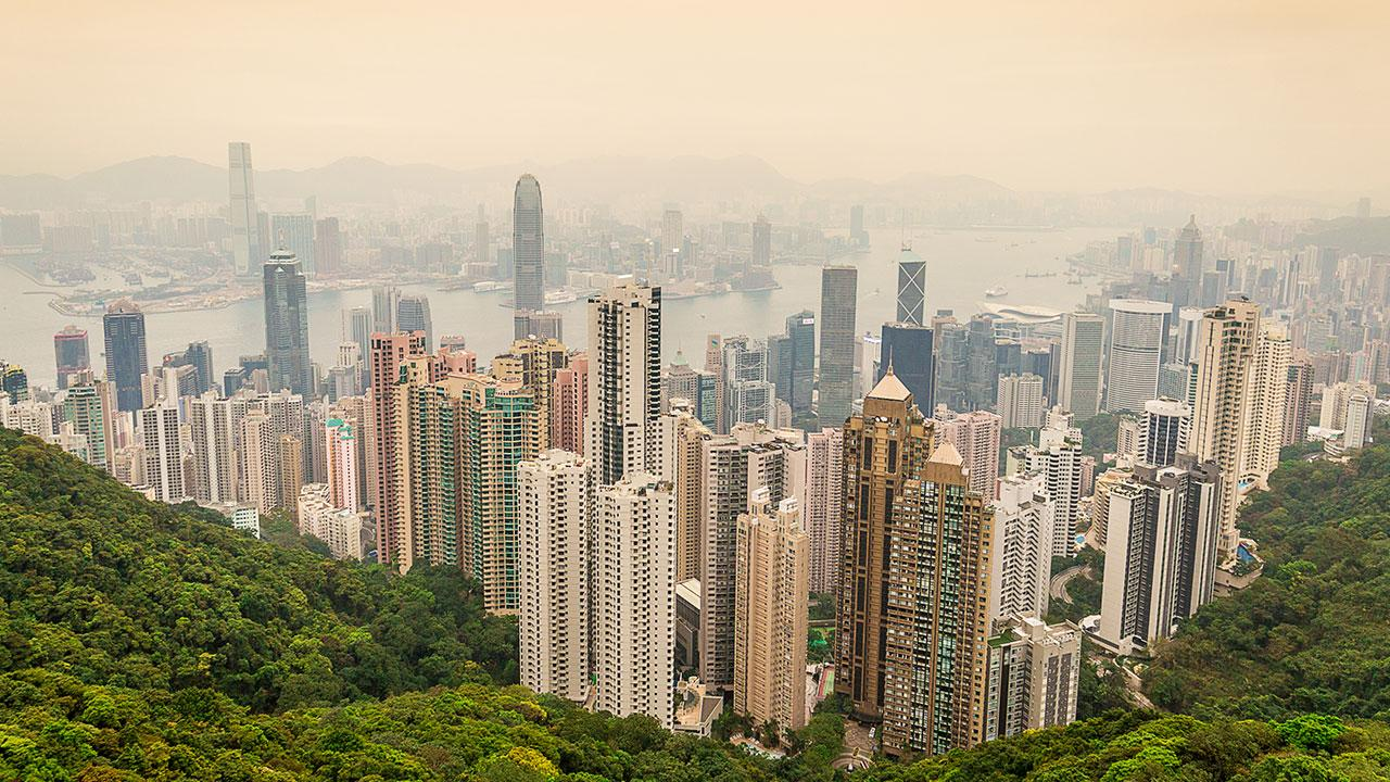 Hong Kong | Polícia anuncia quatro detenções ao abrigo da nova lei de segurança nacional