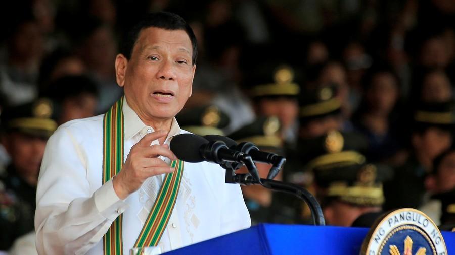 Filipinas   Duterte ameaça polícias corruptos após reforçar autonomia da região muçulmana