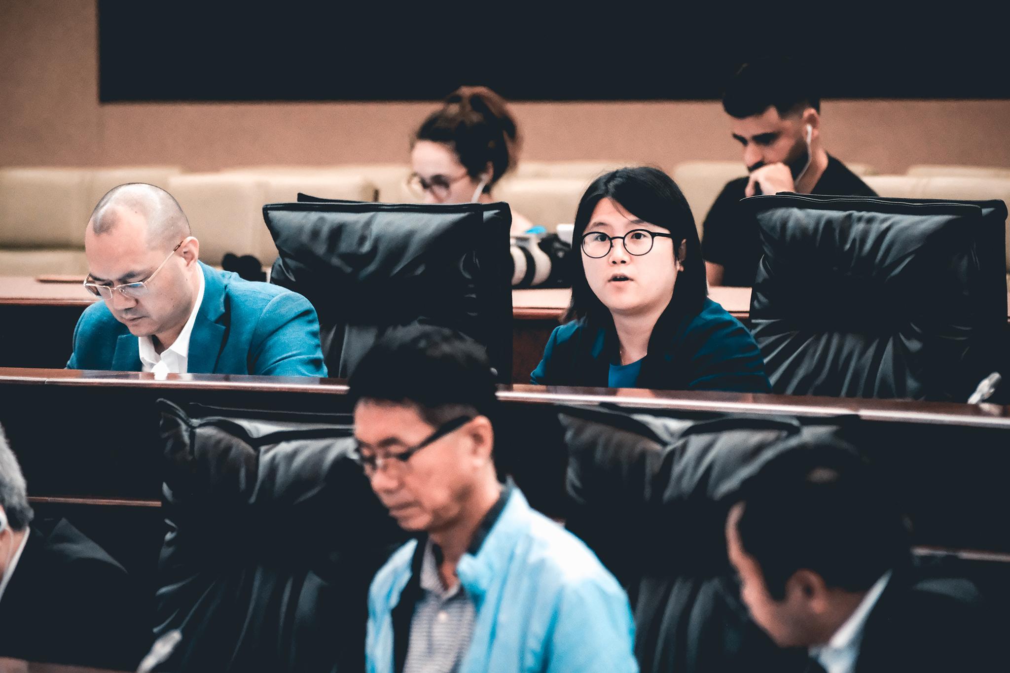 AL | Chumbada proposta de debate sobre Viva Macau