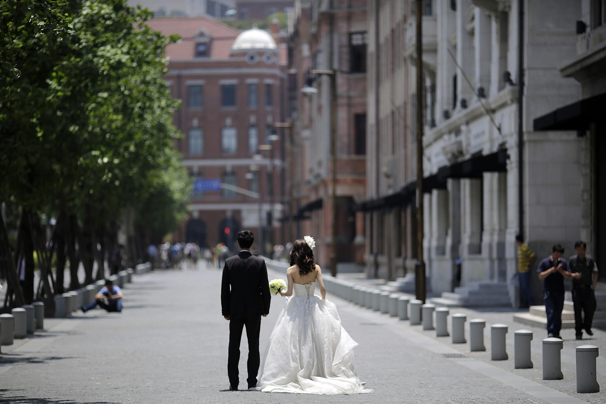 Família | Aldeia estabelece limite para dotes de casamento