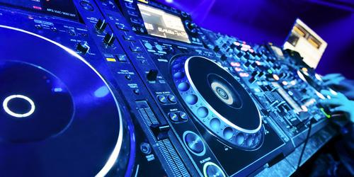 Dança   Festival de música electrónica esta noite no LMA