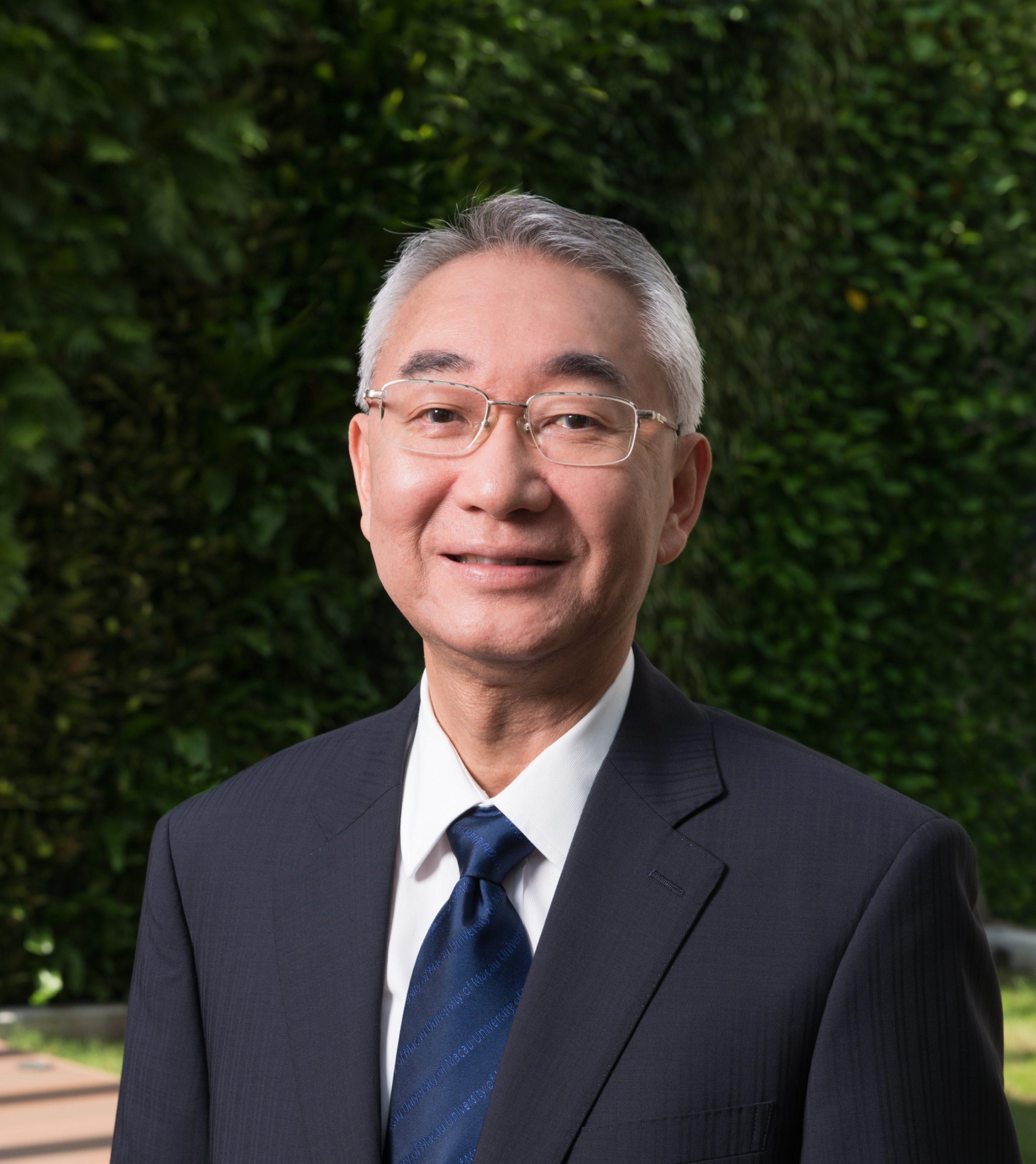 Fundação Macau | Peter Lam sai de Conselho de Curadores e Conselho de Ciência