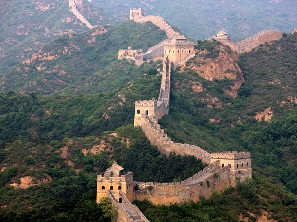 Turismo | Airbnb cancela concurso para dormir na Grande Muralha