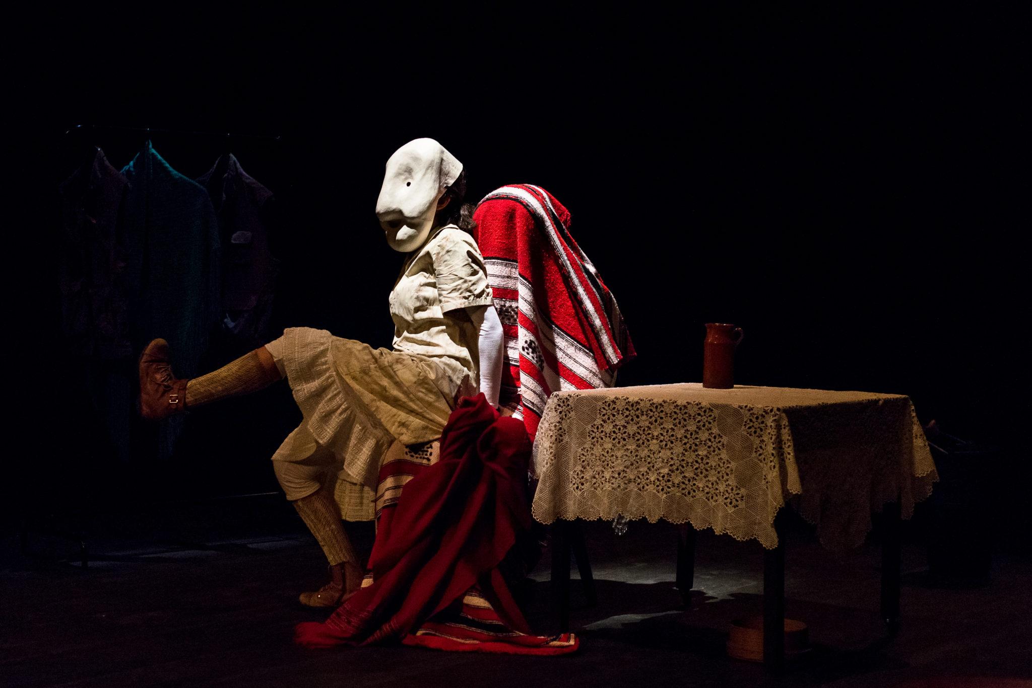 Teatro | Companhia da Chanca em Macau para o Encontro de Marionetas que se realiza em Setembro