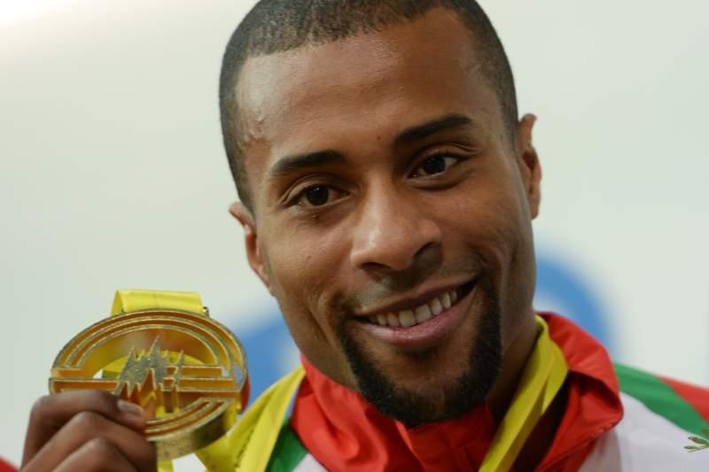 Atletismo   Costa felicita Nelson Évora pelo título europeu