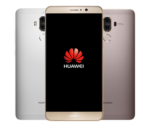 Huawei arranja fornecedores para 5G fora dos EUA
