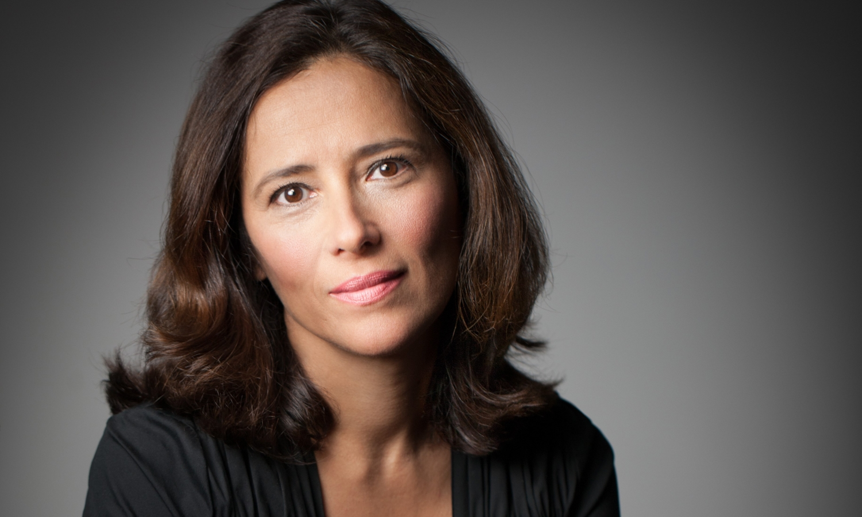 Joana Vicente é a directora do Festival de Cinema de Toronto