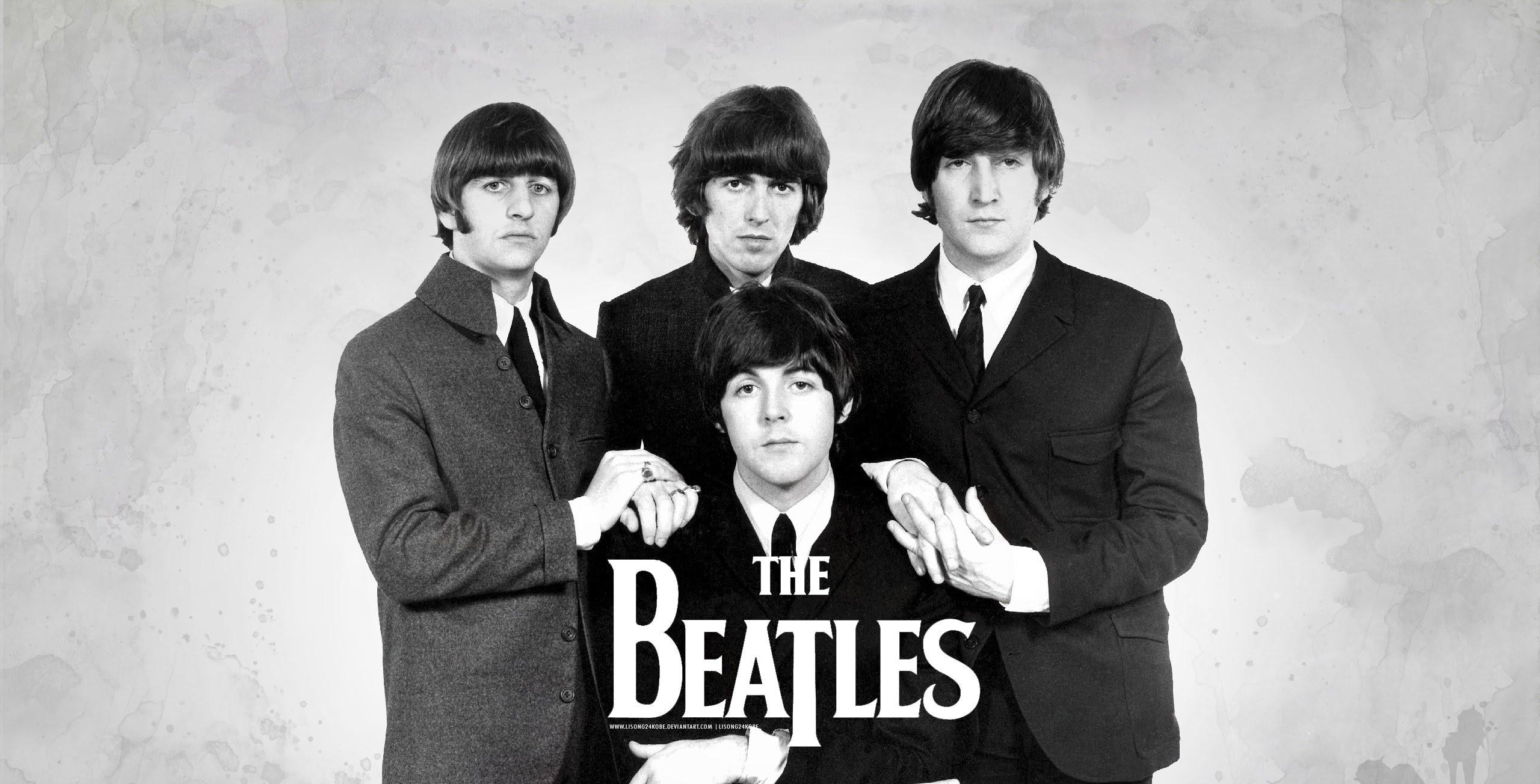 Música   The Beatles para bebés no CCM