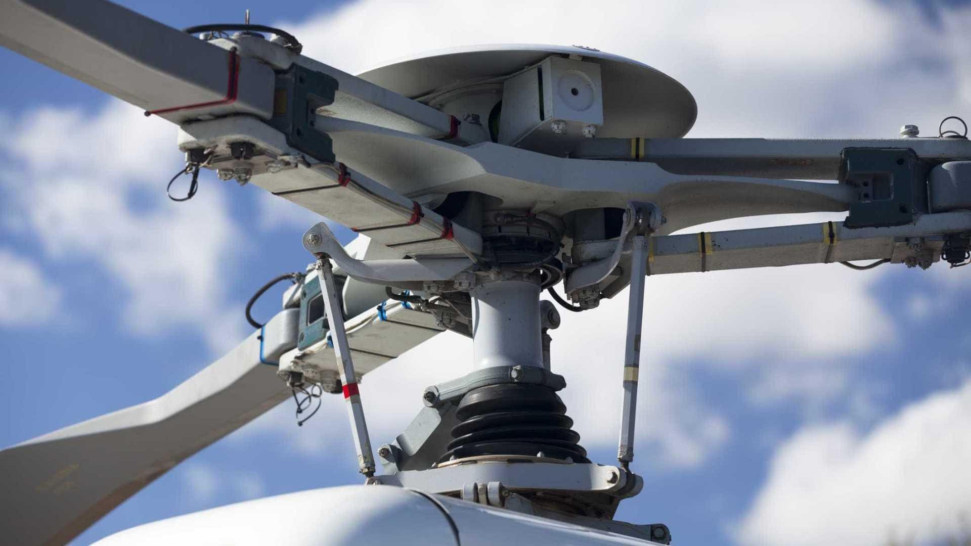 Japão   Nove mortos em acidente de helicóptero