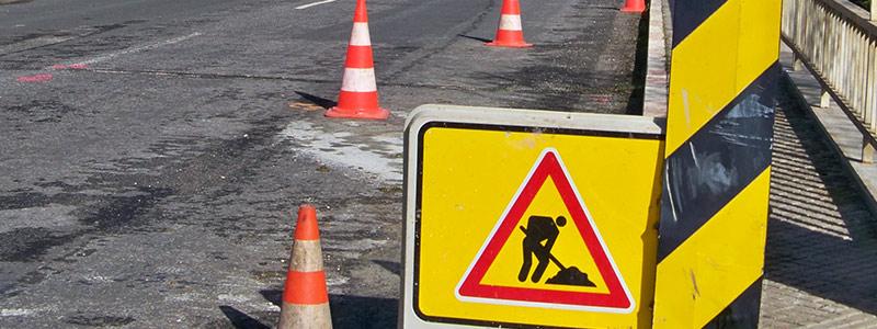 Trânsito | IACM quer substituir pavimento das principais artérias