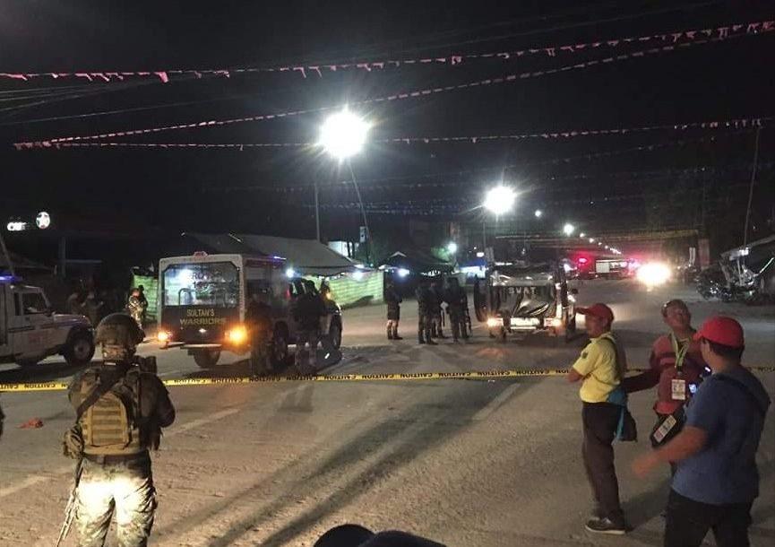 Filipinas | Pelo menos dois mortos e mais de 30 feridos em ataque