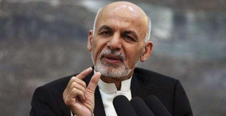 Afeganistão | Ghani anuncia cessar-fogo de três meses com talibãs
