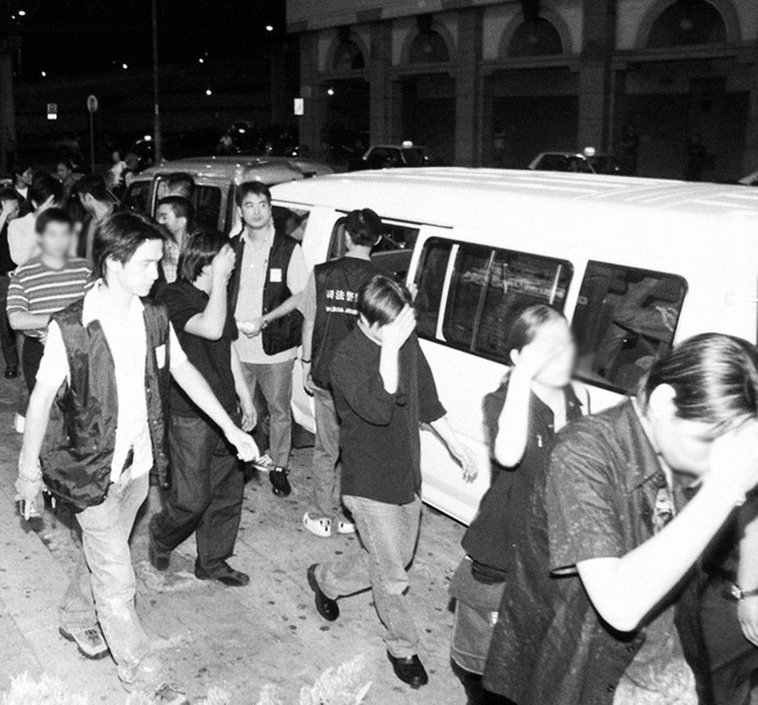 PSP | Agentes detidos por auxílio à imigração ilegal