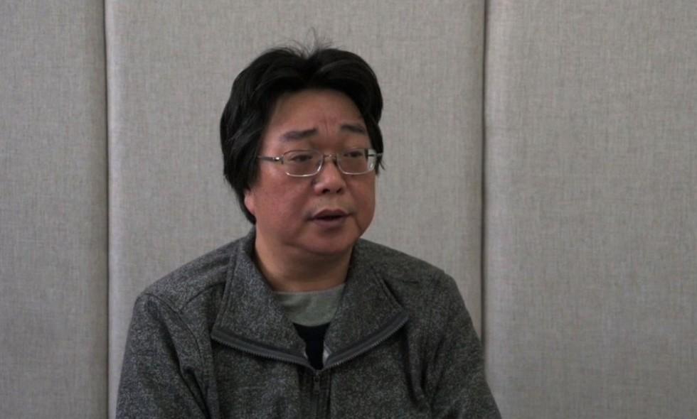 Direitos Humanos | Pequim autorizou visita de médico sueco a Gui Minhai