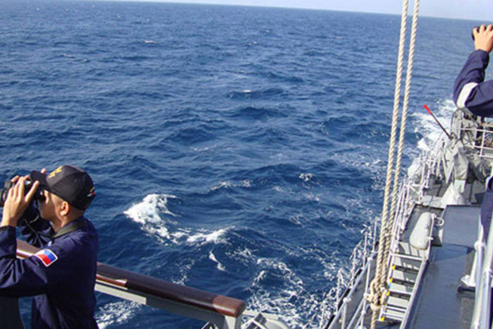 Filipinas | Pelo menos sete mortos e oito desaparecidos em naufrágio
