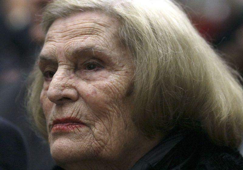 Óbito | Morreu a fadista Celeste Rodrigues aos 95 anos