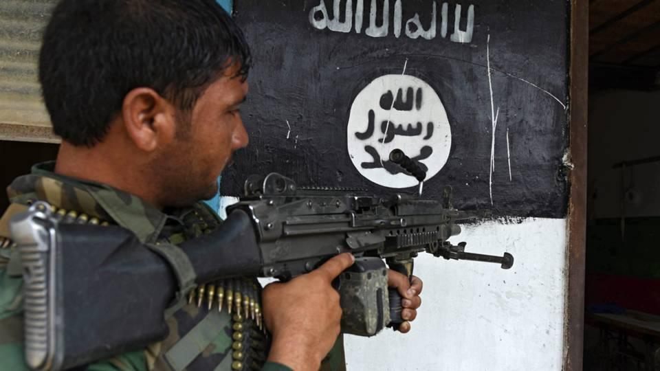 Afeganistão | Líder do Estado Islâmico morto em ataque norte-americano