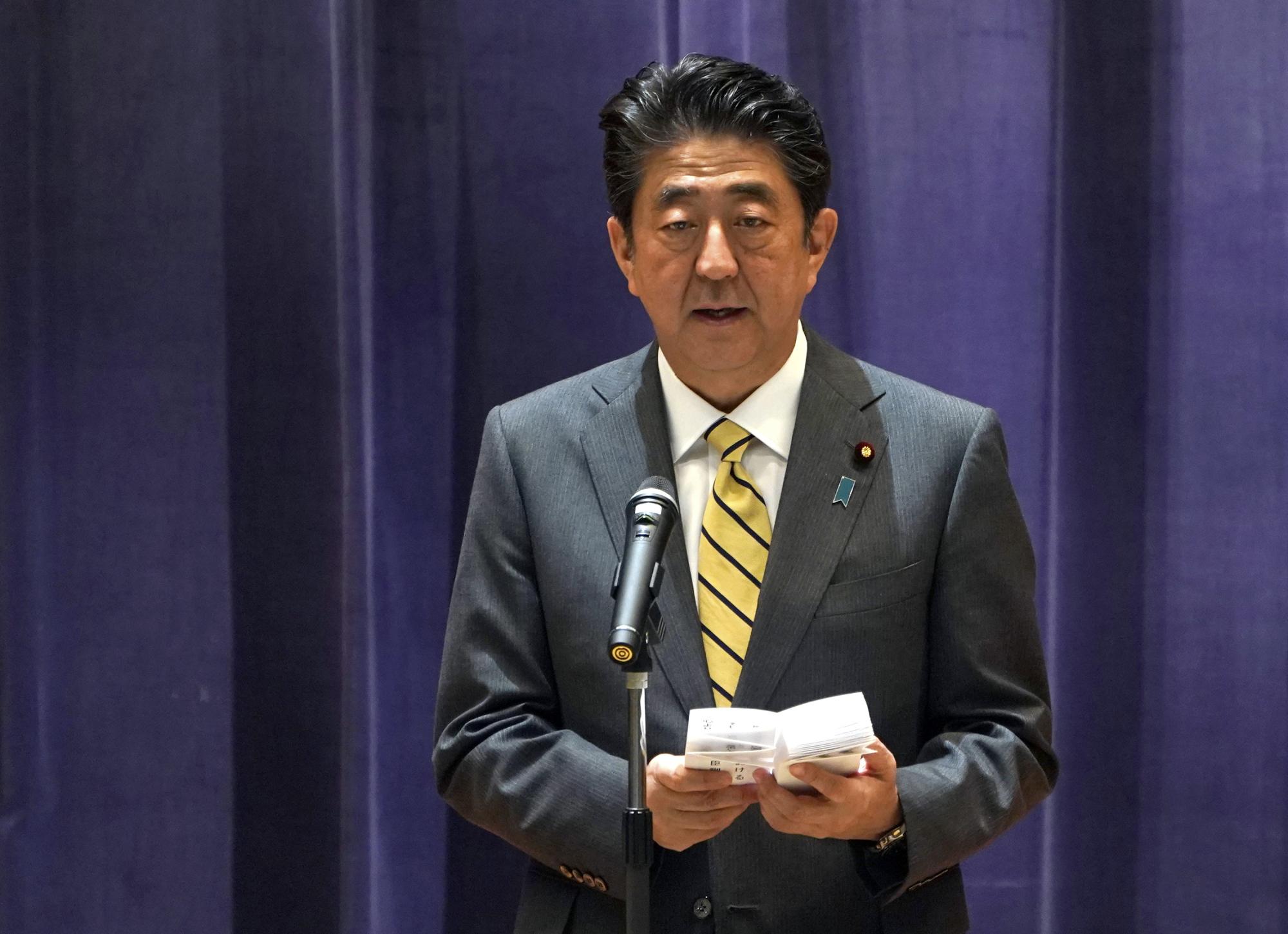 Japão pediu adiamento dos Jogos Olímpicos devido à pandemia covid-19