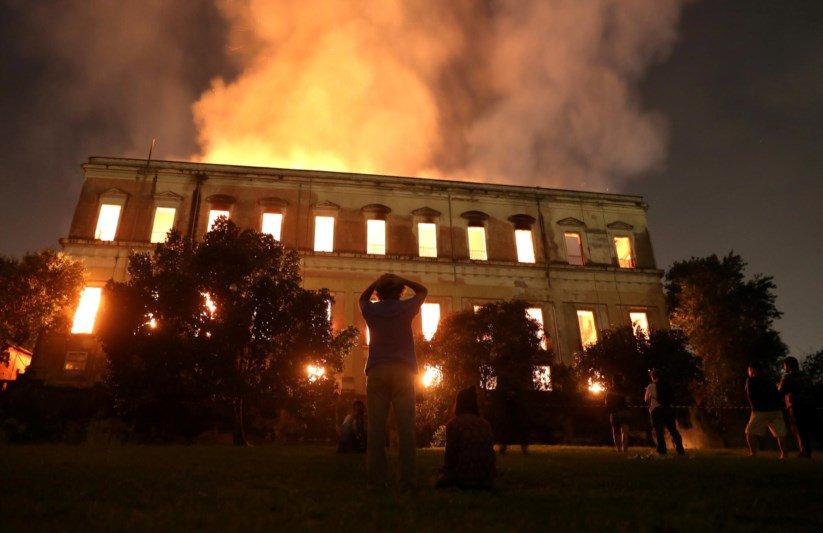 Governo brasileiro cria medidas para gestão dos museus
