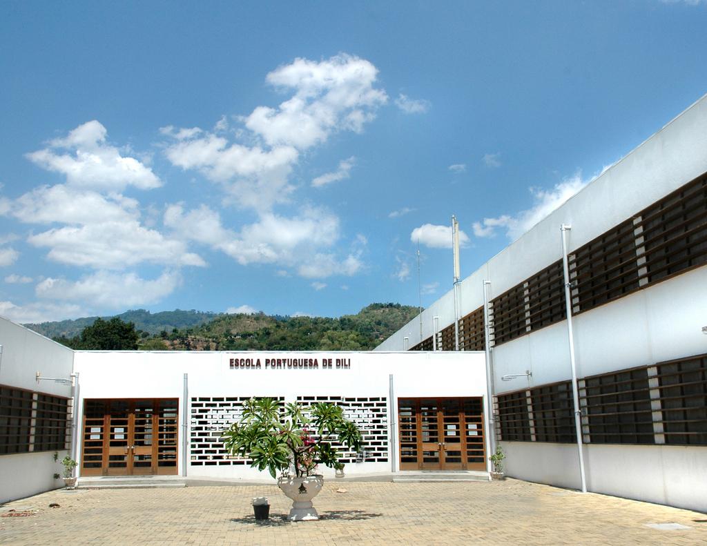 Timor-Leste | Ministra da Educação apoia expansão da Escola Portuguesa de Díli