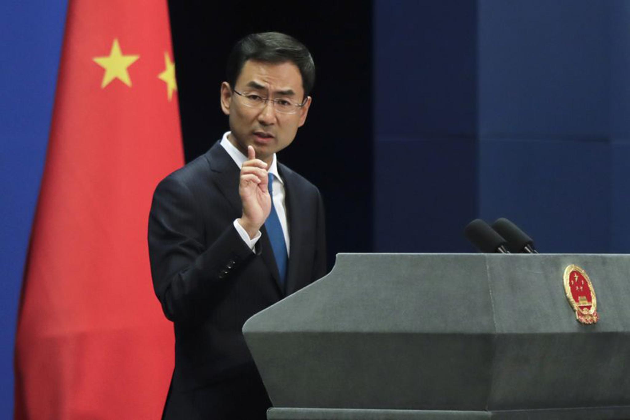 China afirma que EUA querem retomar diálogo para resolver disputas comerciais