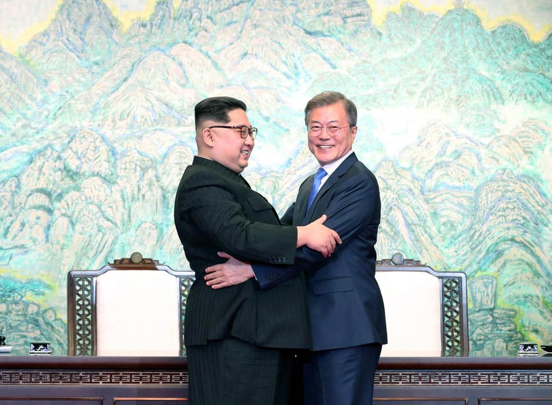 Cimeira entre Coreias começa hoje para fazer avançar desnuclearização