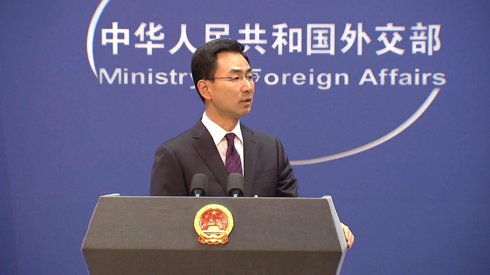 """Pequim espera que Coreias implementem acordo """"com sinceridade"""""""