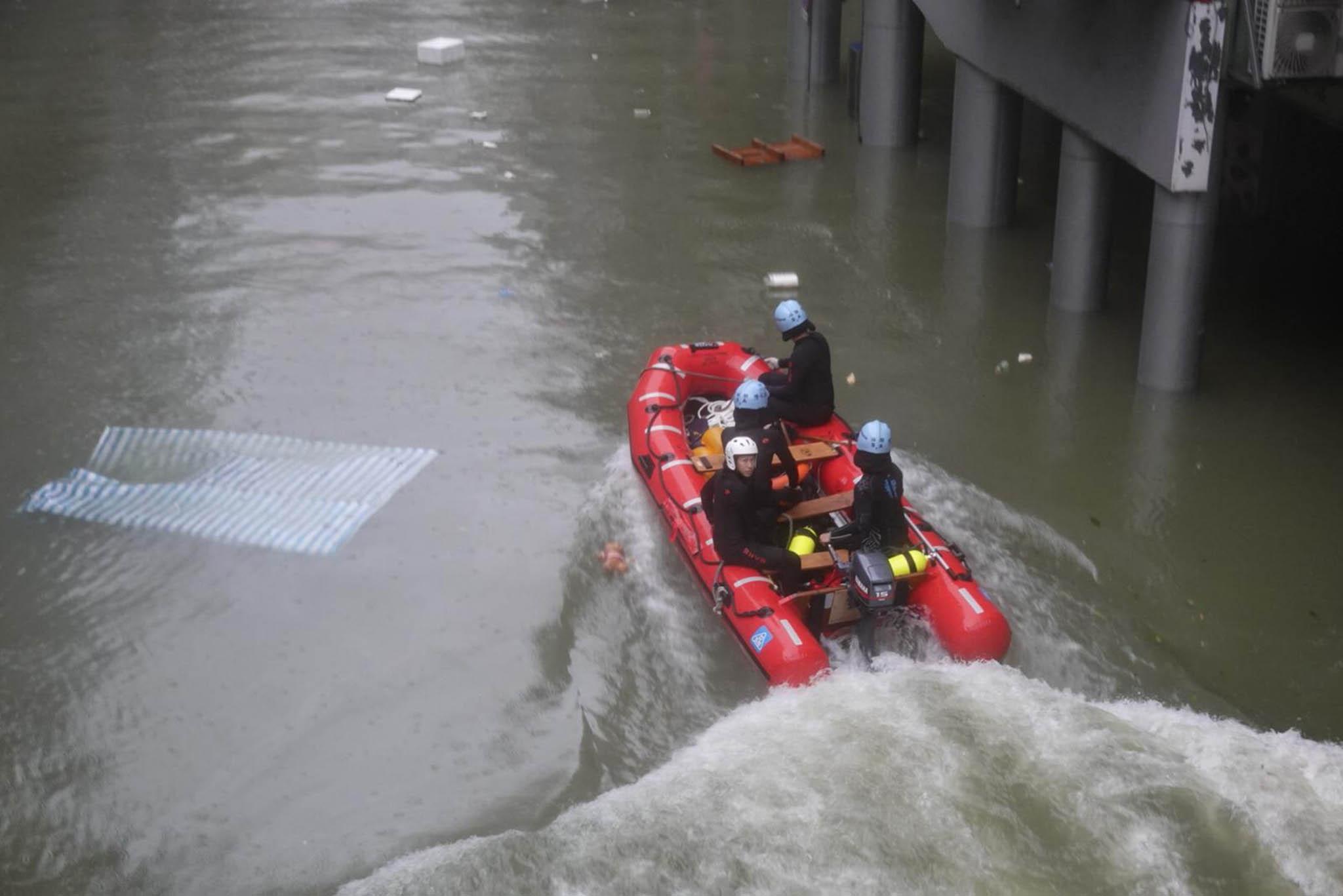 Inundações | Associações pedem ao Executivo que resolva o problema
