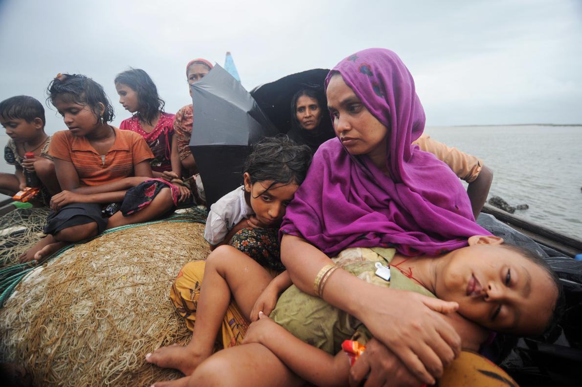 Myanmar | Relatório da ONU revela detalhes do genocídio dos rohingya