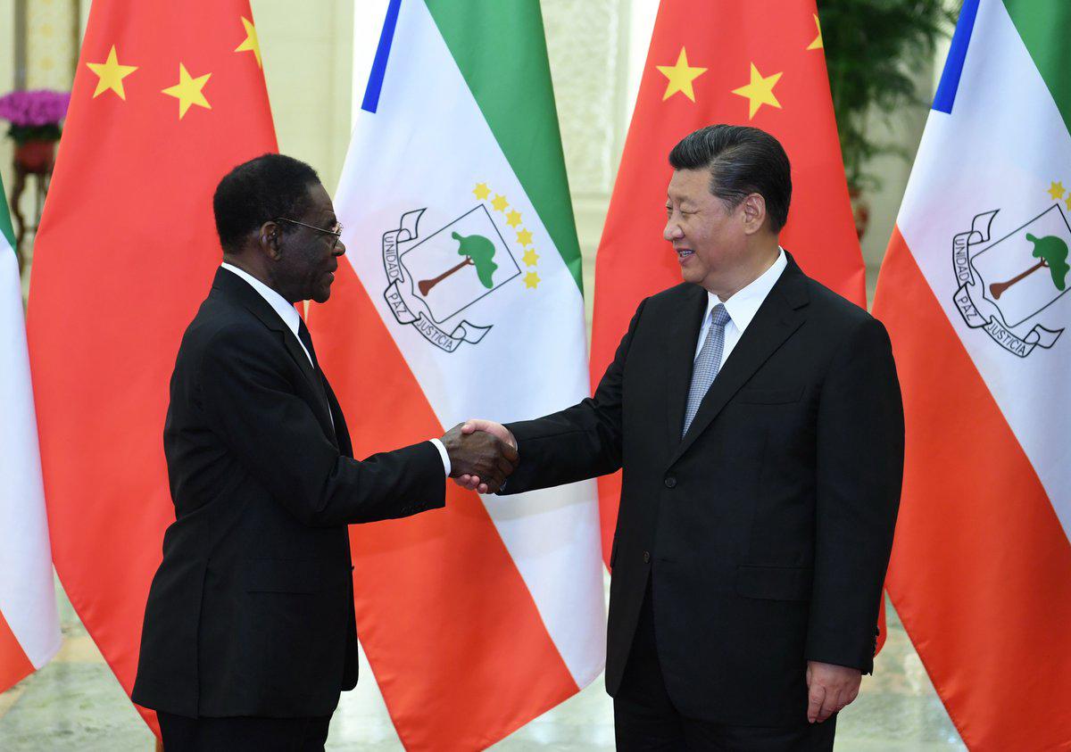 Cimeira China-África | Fórum Macau defende relações bilaterais