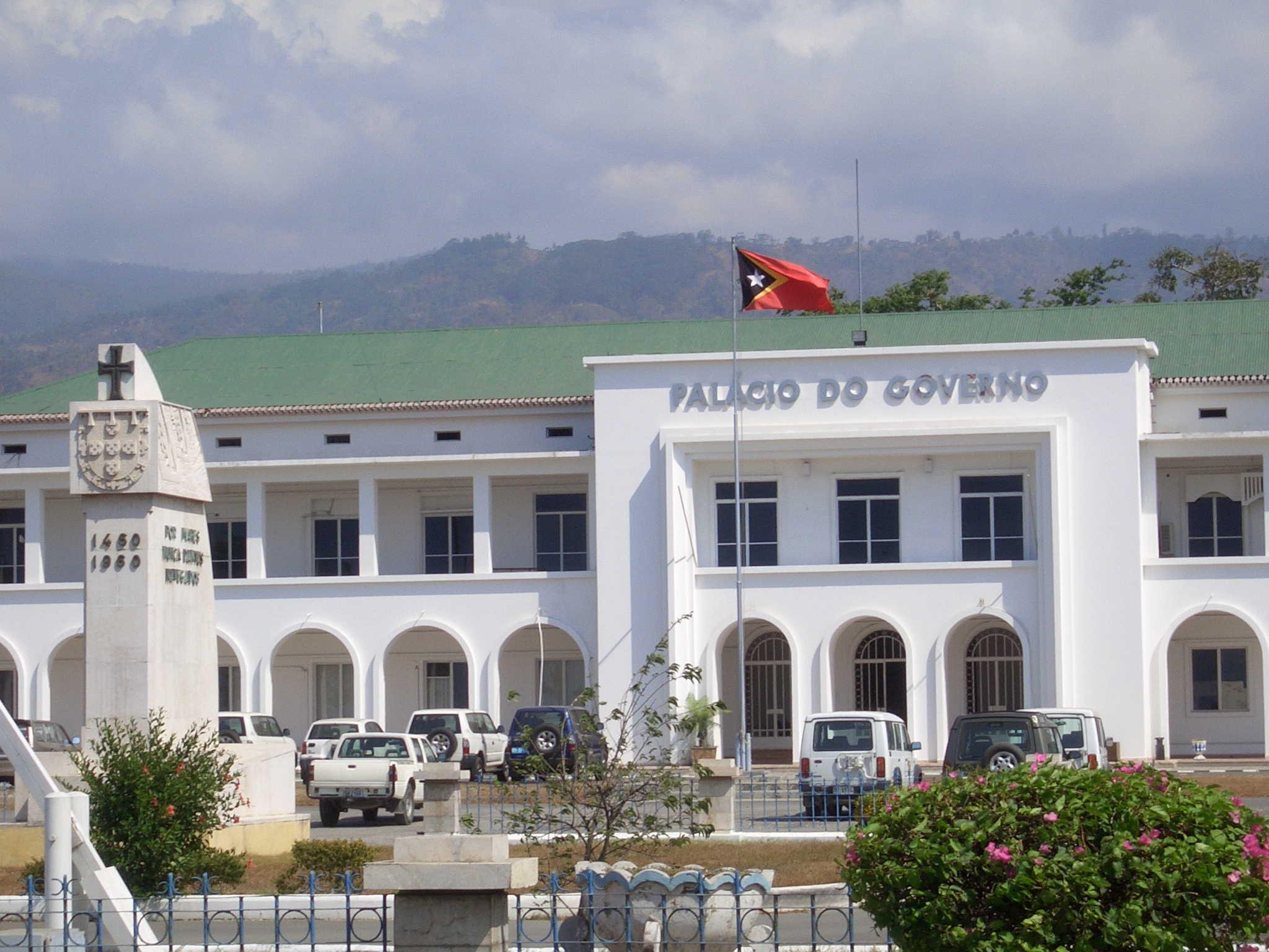Timor-Leste   Parlamento revoga decreto sobre currículos escolares