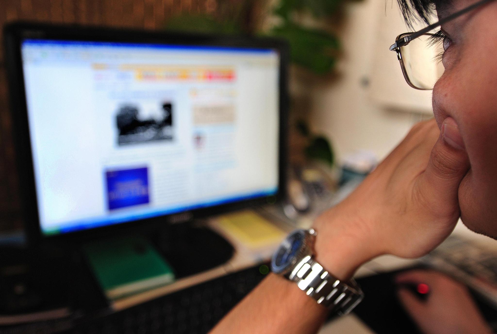 Cibersegurança | Governo promete seguir regras internacionais