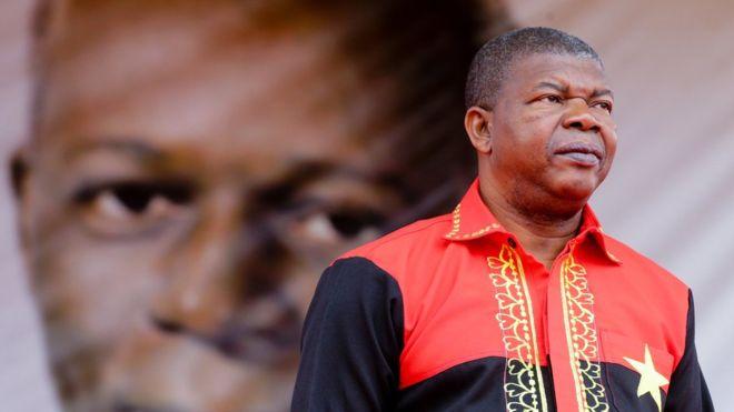 Angola | João Lourenço grato por ajuda chinesa na reconstrução do país