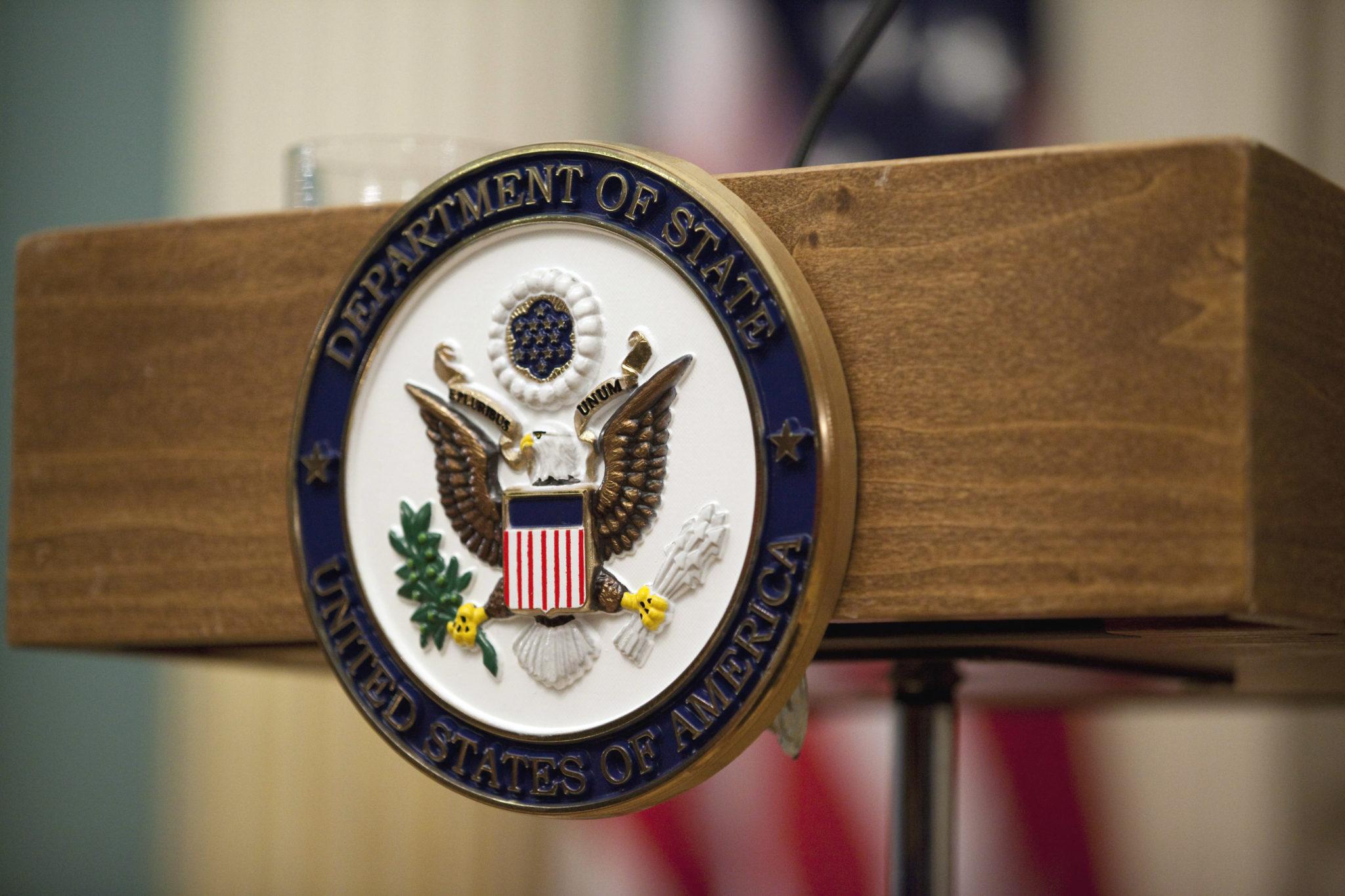 Diplomacia   EUA convoca diplomatas de países que se afastaram de Taiwan