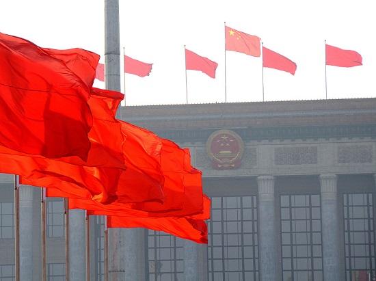 "PCC acusa ocidente de ""dor de cotovelo"" face ao papel da China"