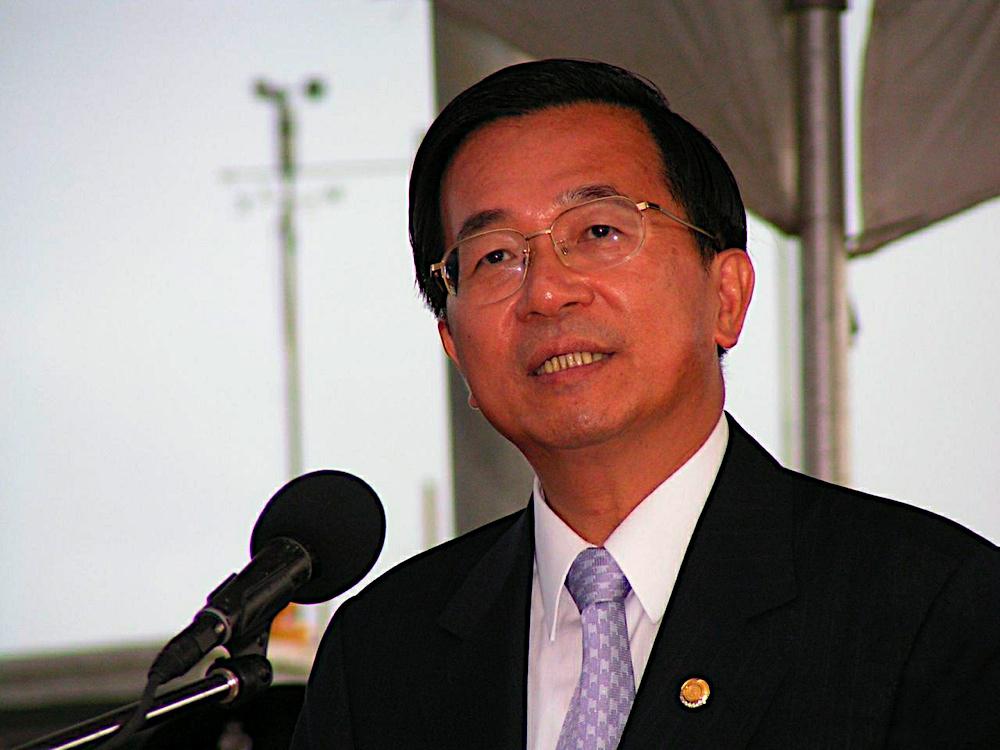 Taiwan | Antigo presidente defende referendo sobre independência