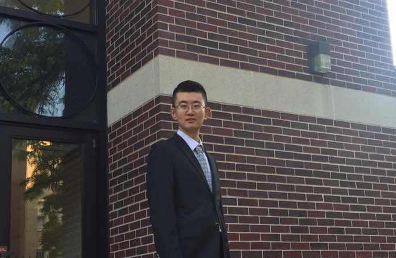 EUA   Chinês radicado em Chicago acusado de espionagem
