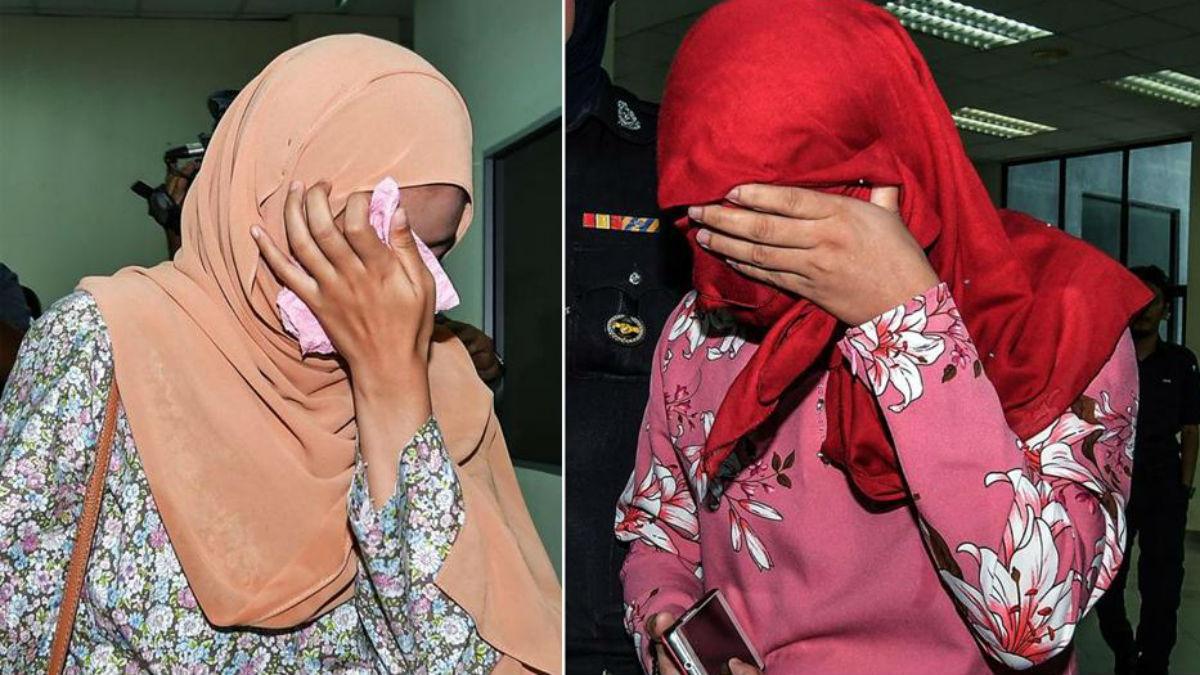 Malásia   Governo reprova castigo a lésbicas por não reflectir valores do Islão