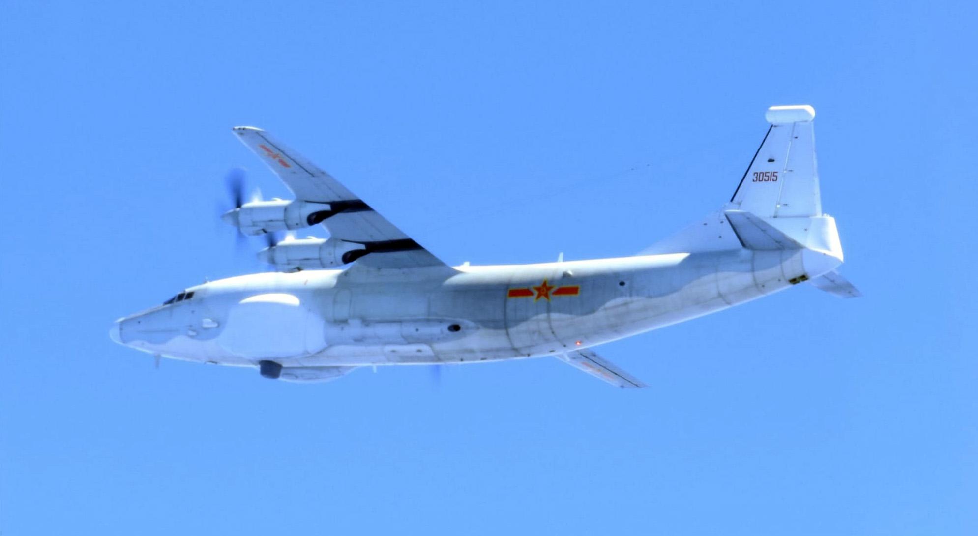 Defesa | Taiwan fabrica 66 aviões de treino avançado até 2026
